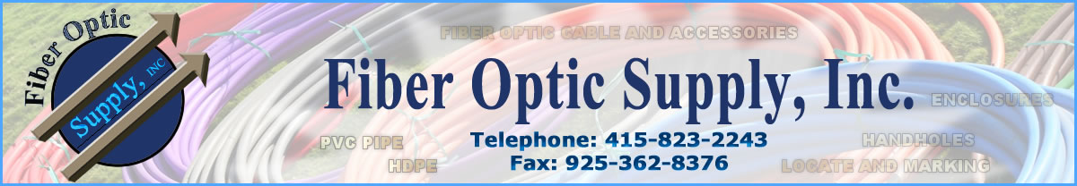 Fiber Optic Supply, Inc.
